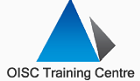OISC Training Center Logo
